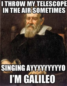 I think this might be a lyrical improvement... Image form Pinterest  via: http://thechive.com/2010/09/29/captions-making-funny-photos-hilarious-29-photos-3/?obref=obinsite