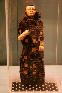 Image taken at the British Museum, 2011.