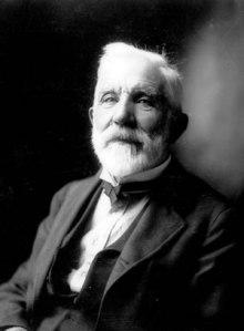 John Helmcken in 1910; photo from www.royalbcmuseum.bc.ca